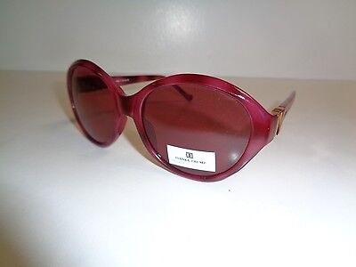 Ivanka Trump IT 060 71 Rose Horn Fashion Sunglasses New Womens Eyewear