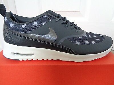 Nike Air Max Thea print womens trainers 599408 008 uk 3.5 eu 36.5 us 6 NEW+BOX