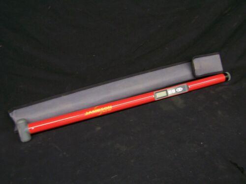 Jameson 17-100r Wand Signal Receiver