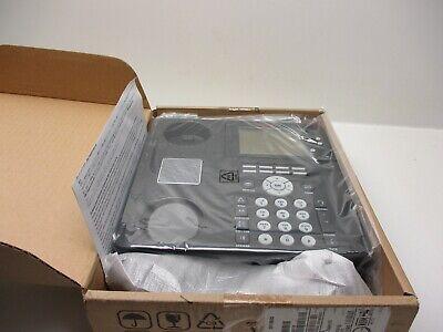 Avaya 9650d01a-1009 Ip Phone Charcoal Gray