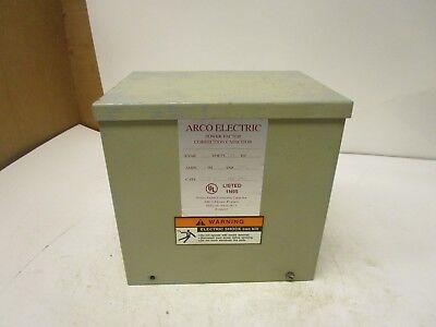 Arco 1484.5 4kvar Power Factor Correction Capacitor 480v 1ph