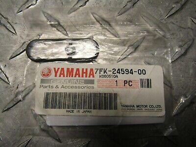 Yamaha Power Equipment Generator Ef1000 Oem Fuel Tank Valve Seal 7fk-24594-00-00