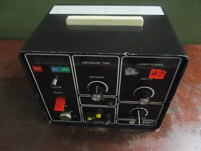 Coherent Medical 900 K Krypton Laser Photocoagulator Systemlooks Nice