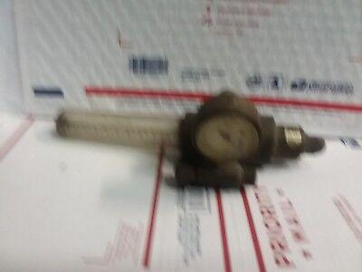 Victor Medium Duty Inert Gas Flow Meter 124713