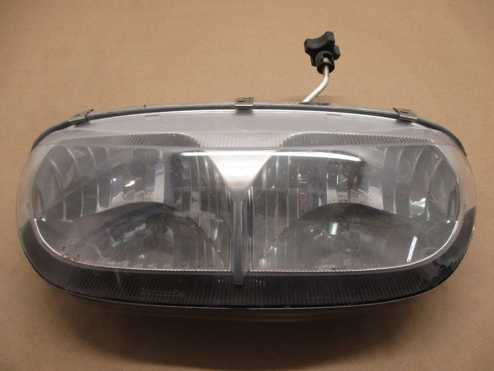 Ski-Doo Summit 800 2007 headlight (0635)