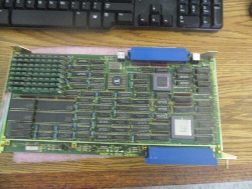 Fanuc Model: A16B-1211-0040/07A Memory Module <