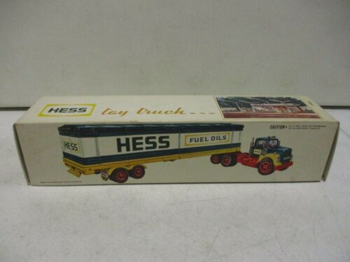 1976 Hess Toy Truck 9/30 (1)