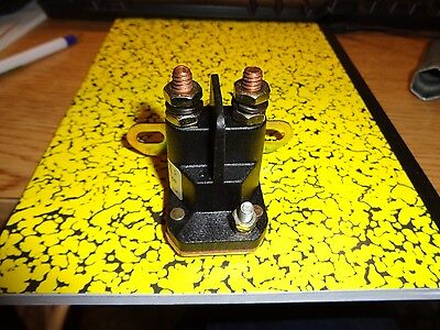 Cub Cadet MTD HD 3 Post Starter Solenoid 725-1426 925-1426A 725-0771