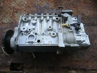 1978 John Deere 8430 Turbo Diesel Tractor Fuel Injector Injection Pump Free Ship
