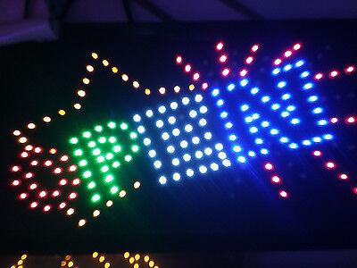 Pen Led Neon Signstorebusinesscold Beerdrinkbarcocktail Shoppubsign 24x14