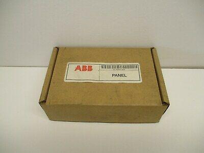 Abb Acs300-pl-0025a Control Panel Display