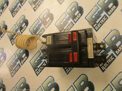Bryant Qbgf2020 20 Amp 2 Pole 240 Volt Gfci Circuit Breaker- Warranty