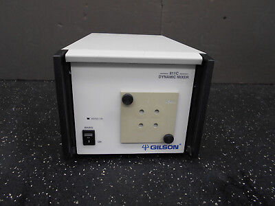 Gilson 811c Dynamic Mixer