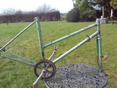 ladies racing frame reynolds 531 coventry eagle