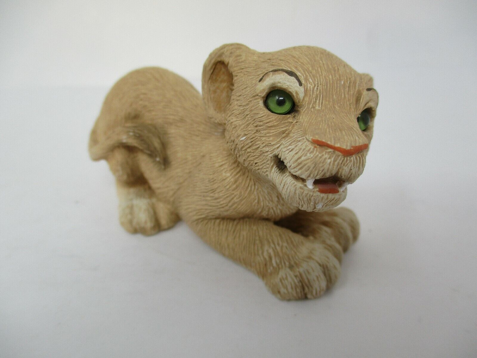 Disney's The Lion King Sculptures By Sandra Brue Young Nala LK05