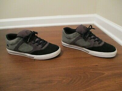 Emerica The Provost Size 13 Collin Provost BMX DC Skateboarding Shoes Sneakers