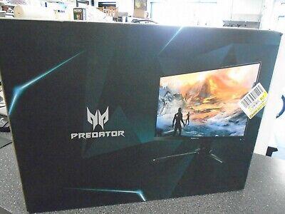 Acer Predator XB273 27 inch HD PC Gaming Monitor, Nib