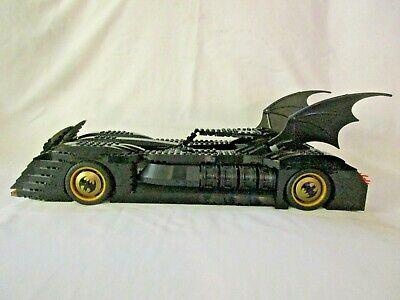Lego #7784 Batmobile Ultimate Collectors Edition 100% Complete