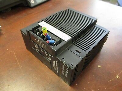Ge Fanuc Series 90-30 Power Supply Ic693pwr322f Output 24vdc 0.8a Used