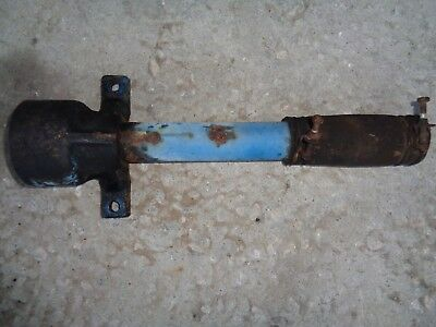 Ford 1210 4x4 Mfwd ...drive Shaft. Cover. Boot Rear Trunnion