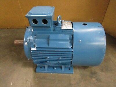 Marathon 180mtfc4511aa 30hp Electric Motor 230460v 3ph 180m Frame