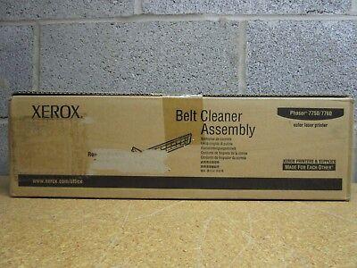 Xerox Belt Cleaner Assembly 108R00580 for Xerox Phaser 7750/7760 New Sealed 7750 Belt Cleaner Assembly