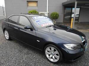 bmw e90 320i series3 auto sedan 2007 134000kls Klemzig Port Adelaide Area Preview