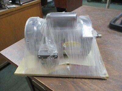 Baldor Single Phase Ac Motor Kl3401 .17hp 1200rpm 115208-230v 4.62.4-2.3a