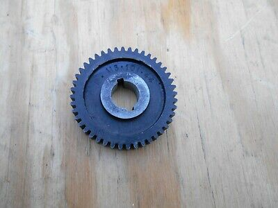 Atlas Craftsman 618 101 Lathe 44t Change Gear