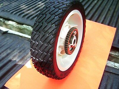 "Drive Wheel 21"" Deck Toro & Lawn Boy Self Propelled Push Mowers :"
