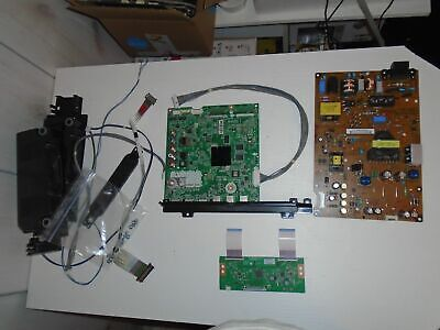 LG TV 47LN5790 Boards, Cables, Speakers-PICK IT FOR PARTS-BEST OFFER-READ