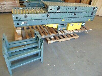 Hytrol Gravity Roller Conveyor Sections