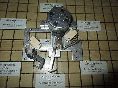 NEW Kitchen Aid Oven Door Latch W10883049, W10314880, WPW10314880   SATISF GUAR