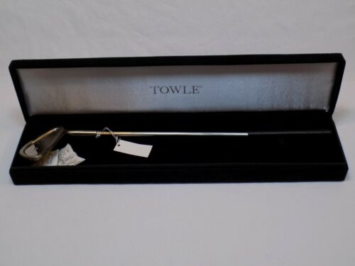 Towle Silversmiths Baby