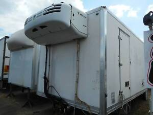 Multiple Truck Bodies/all sizes/different prices Rocklea Brisbane South West Preview