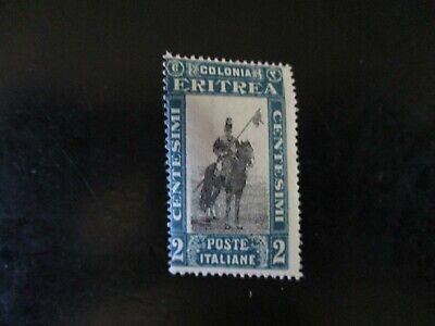 Eritrea #119 Mint Never Hinged WDWPhilatelic (J7M3) 6