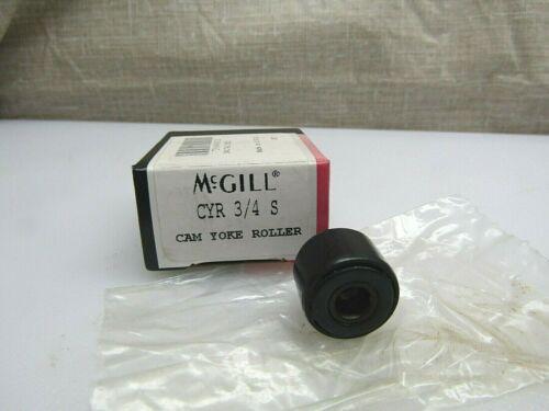 "McGill CYR-3/4-S 3/4"" Cam Yoke Roller Bearing"