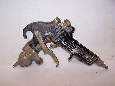 Binks Model 18 Auto Body Paint Spray Gun------------- Free Sh
