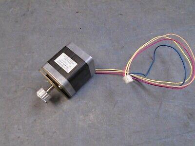 Minebea Motor 01750204933 17pm-k442-p15ws Stepper Motor
