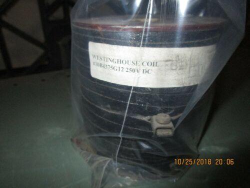30B4375G12 EATON COIL