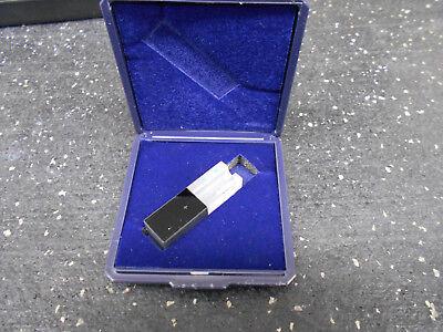 Hellma 105.210-qs Ultra-micro Absorption Cuvette 10mm