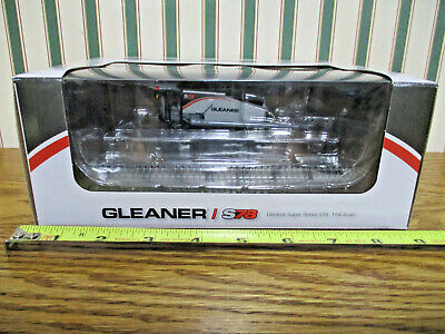 Gleaner S78 Combine With Draper Head By SpecCast 1/64th Scale >