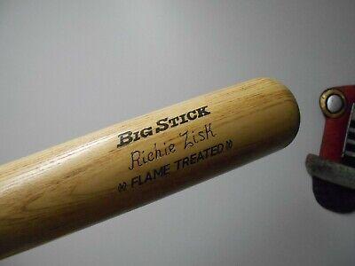 Vintage NOS Richie Zisk 32 inch Adirondack Big Stick wood baseball bat
