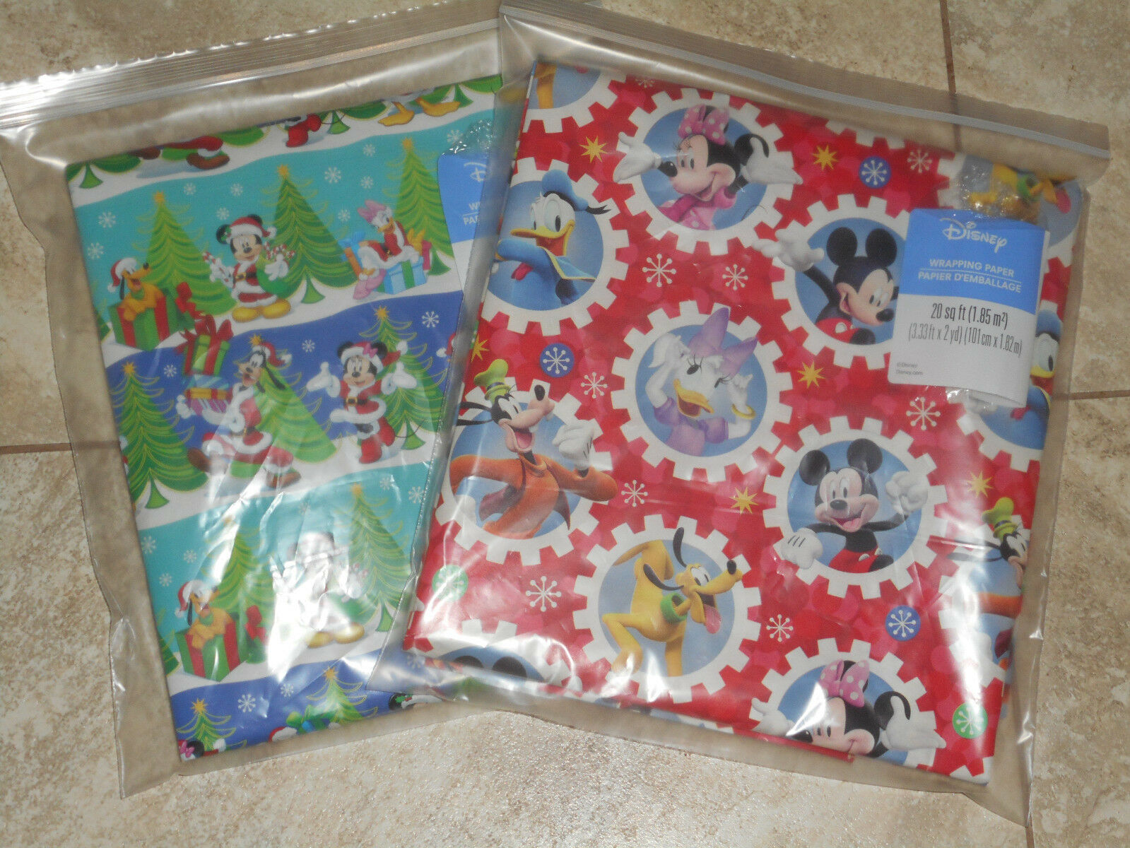 minnie mouse wrapping paper Vintage wrapping paper gift wrap disney mickey minnie dance jukebox rockin' nip - $874 rock n' roll minnie and mickey mouse - wraps 2 shirt boxes - 83sq ft 2 full sheets 30x20 great for any occasion.