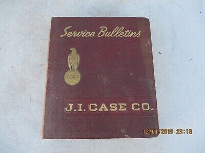 Case Dealers Manual Va D S. La Series Tractors Engines Pumps Hydraulics