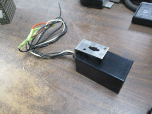Square D Surge Arrester SP3650 650VAC Used