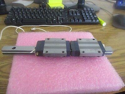 Iko Model Lwht20 Linear Slides 2 On 11.5 Rail