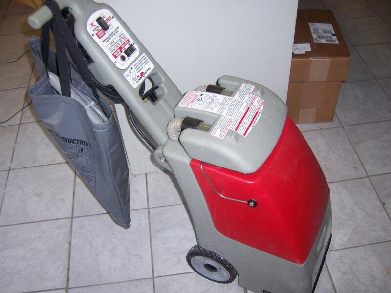 Carpet Express C-4 Home Depot  CLEANER  Rug Doctor Aqua Power Extractor Kent C-4
