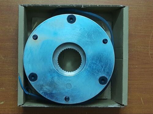 INTORQ Spring operated brake Type : BFK457-14 - 205 V DC - 60 Nm. - Brand New