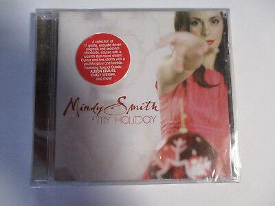 Mindy Smith, My Holiday, CD, Sealed, New ()